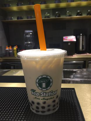 Foto 2 - Makanan di Tea Station oleh @Itsjusterr