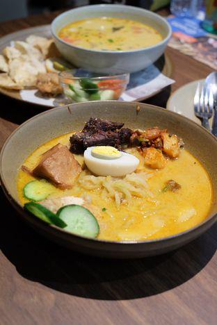 Foto 2 - Makanan di Sate Khas Senayan oleh Novi Ps
