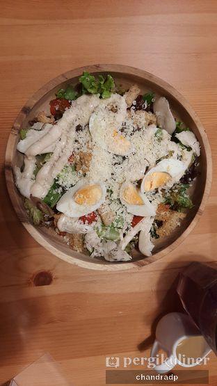 Foto 1 - Makanan di Greens and Beans oleh chandra dwiprastio