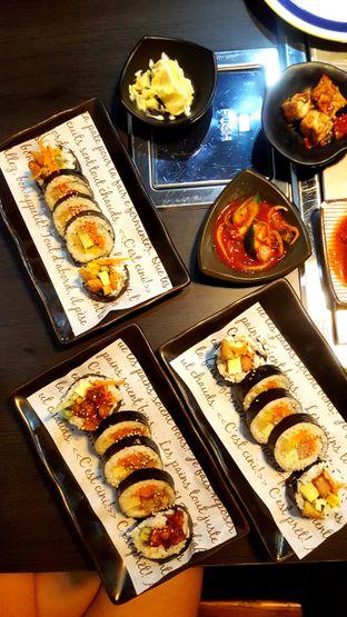 Foto 4 - Makanan di Mr. Musa oleh Naomi Suryabudhi