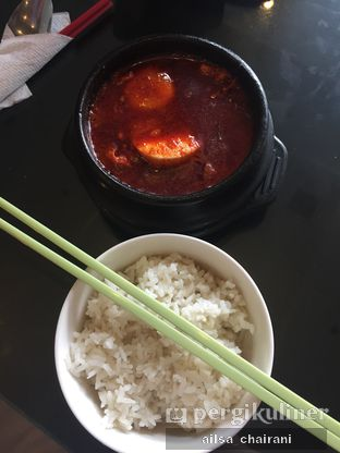 Foto 2 - Makanan di Restaurant & Cafe Korea oleh Ailsa Chairani
