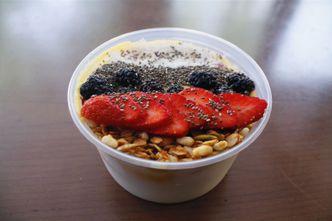 Foto Makanan di Yolo Poke