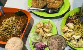Waroeng Aceh Kemang