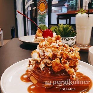 Foto 4 - Makanan di Kioku Cafe oleh Prita Hayuning Dias