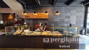 Foto review Mardin Fine Baklava Cafe oleh Velvel  1
