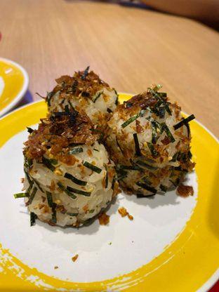 Foto review Genki Sushi oleh Riani Rin 25