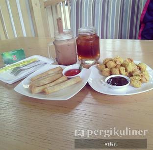 Foto - Makanan di Tong Tji Tea House oleh raafika nurf