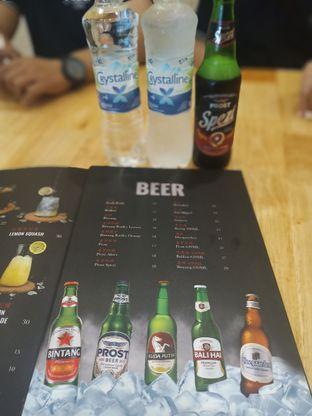 Foto 3 - Menu di Hao You oleh Dhans Perdana