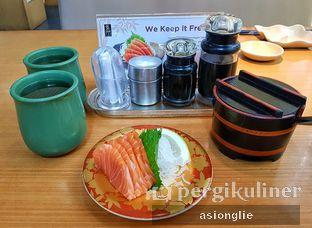 Foto 3 - Makanan di Sushi Tei oleh Asiong Lie @makanajadah