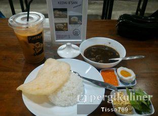 Foto review Kedai B'San oleh Tissa Kemala 5