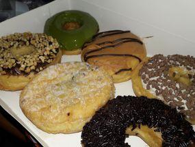 Foto Dunkin' Donuts