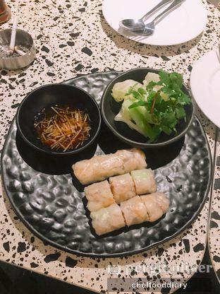 Foto 3 - Makanan(Fresh Vietnamese Spring Rolls) di Greyhound Cafe oleh Rachel Intan Tobing