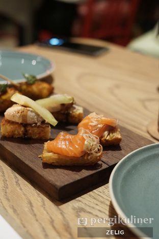 Foto 3 - Makanan di Attarine oleh @teddyzelig