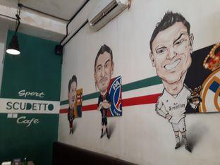 Foto review Scudetto Sport Cafe oleh Defriendha  Helga 2