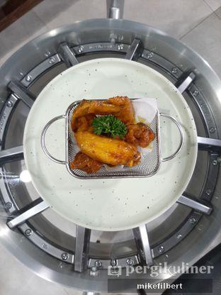 Foto 4 - Makanan di Otorim Kafe Sunter oleh MiloFooDiary | @milofoodiary