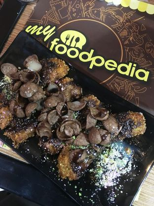 Foto 14 - Makanan di My Foodpedia oleh Prido ZH