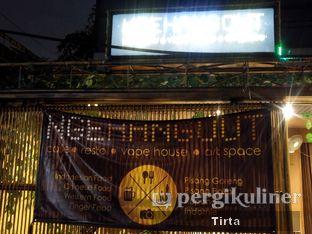 Foto review NGEHANGOUT oleh Tirta Lie 13
