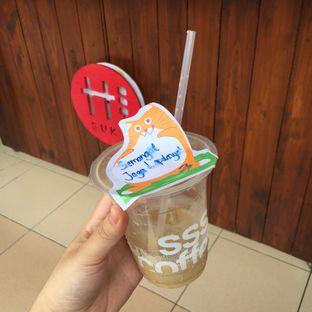Foto - Makanan(Es Kopi Susu) di Ssst Coffee oleh @kulineran_aja