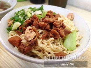 Foto review Mie Ayam Yanto oleh Fransiscus  4