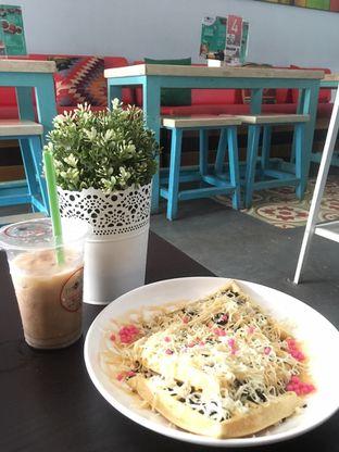 Foto 21 - Makanan di Moska Cafe & Eatery oleh Prido ZH