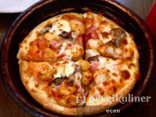Foto review Pizza Hut oleh @Ecen28  1