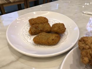 Foto 3 - Makanan di Warung Kudeta oleh Budi Lee
