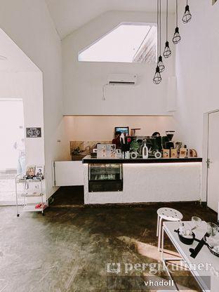 Foto review Rumah Kedua Coffee oleh Syifa  3