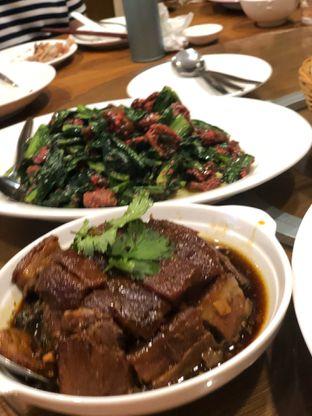 Foto 2 - Makanan di Angke Restaurant oleh Budi Lee