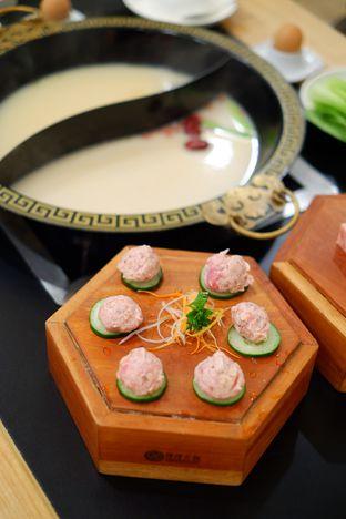 Foto 7 - Makanan di Lao Lao Huo Guo oleh Hendry Jonathan