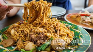 Foto 3 - Makanan(Mie Goreng Special) di RM Akoen oleh @gakenyangkenyang - AlexiaOviani