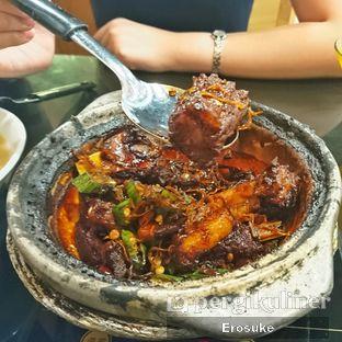 Foto 1 - Makanan di Old Street Bak Kut Teh oleh Erosuke @_erosuke