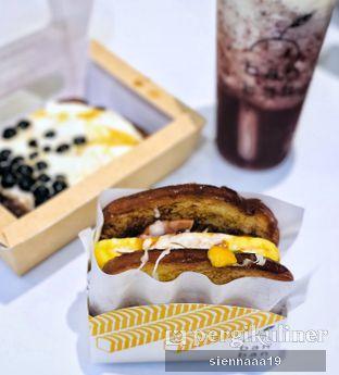 Foto 3 - Makanan(signature hoka pan) di Banban oleh Sienna Paramitha