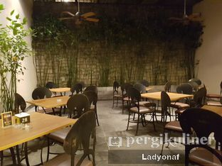 Foto 6 - Interior di Sate Khas Senayan oleh Ladyonaf @placetogoandeat