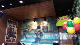 Foto review Wingstop oleh Selfi Tan 2