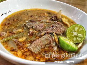 Foto Makanan di Sop & Sate Kambing Asihan