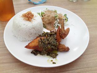 Foto 1 - Makanan di Waroenk Kito oleh Kevin Leonardi @makancengli