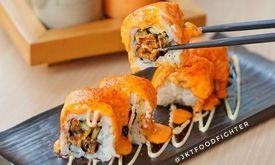 Sekai Ramen & Sushi