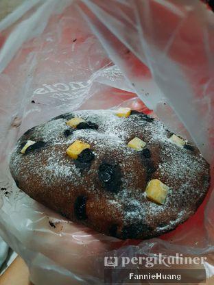 Foto 2 - Makanan di Francis Artisan Bakery oleh Fannie Huang||@fannie599