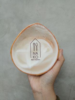 Foto 1 - Makanan di Warung Nako oleh Muti