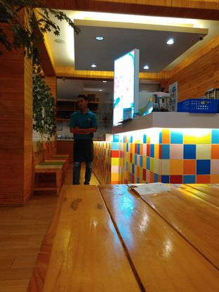 Foto 3 - Interior di Fat Bubble oleh Rahmi Febriani