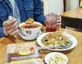 Foto review Speed Resto oleh oriezky Andreansyah 1