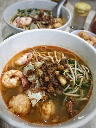 Foto 1 - Makanan di Mie Udang Singapore Mimi oleh Tara Fellia