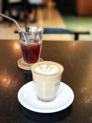 Foto - Makanan(sanitize(image.caption)) di 1/15 One Fifteenth Coffee oleh foodstory_byme (IG: foodstory_byme)
