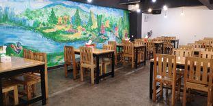 Foto 5 - Interior di Ayam & Seafood EGP oleh om doyanjajan