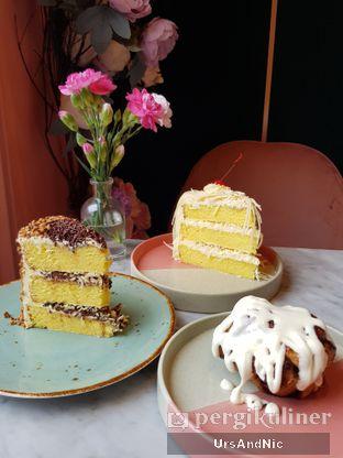 Foto 3 - Makanan di Amy and Cake oleh UrsAndNic