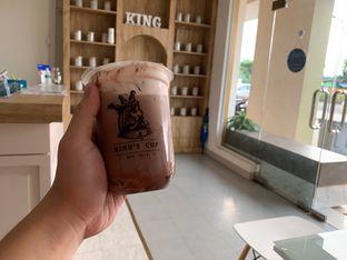Foto review King's Cup oleh thomas muliawan 1