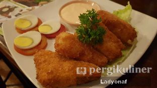Foto 2 - Makanan di Pisa Kafe oleh Ladyonaf @placetogoandeat