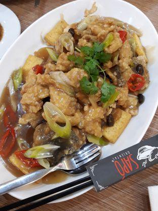 Foto 1 - Makanan di Sapo Oriental oleh Mouthgasm.jkt