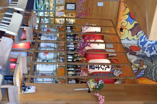 Foto review Ebisuya Restaurant oleh Deasy Lim 15
