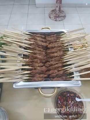 Foto 1 - Makanan di Sate Palmerah / Kim Tek oleh William Wilz